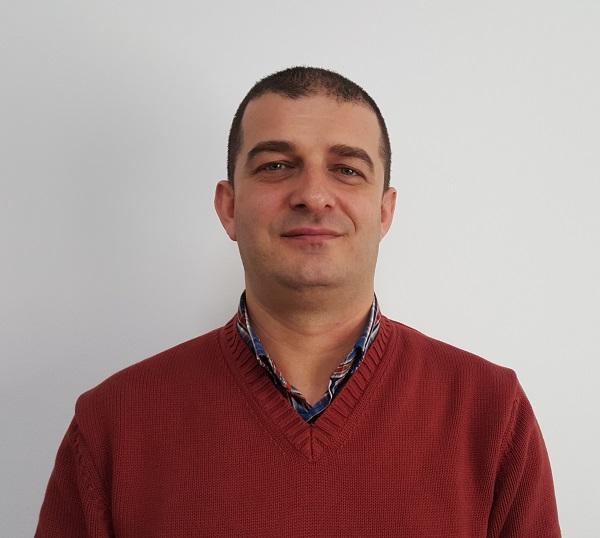 Arben Shehu